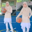MADELYN TUNIC 3.0 - Wardatul Baydha Hijab