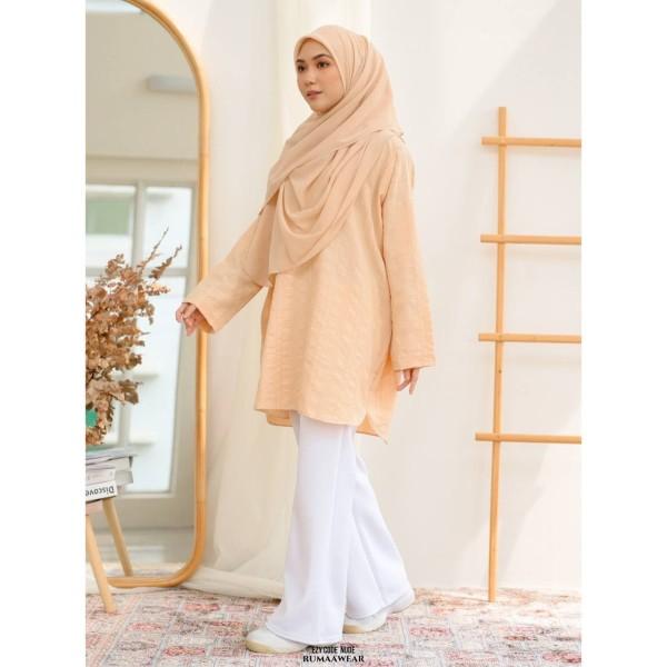 EZY TOP - Wardatul Baydha Hijab
