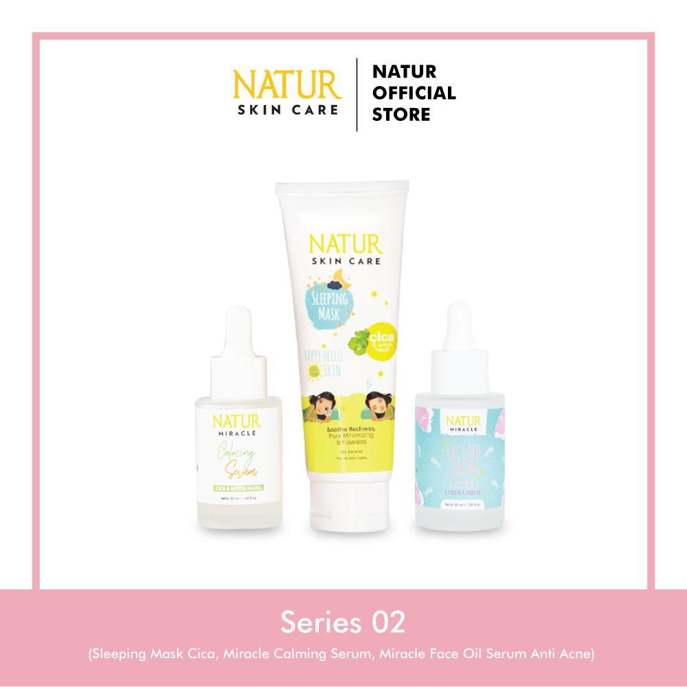 Natur Acne Fighter Series 02