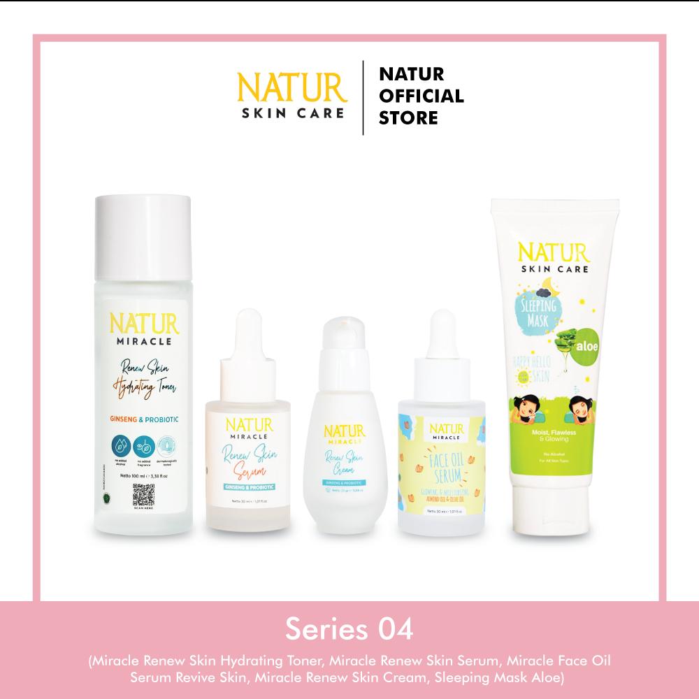 Natur Skin Repair Series 04