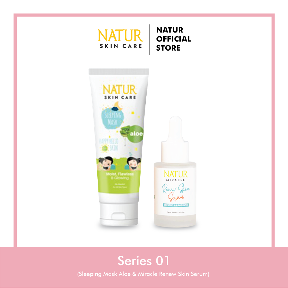 Natur Glowing Series 01