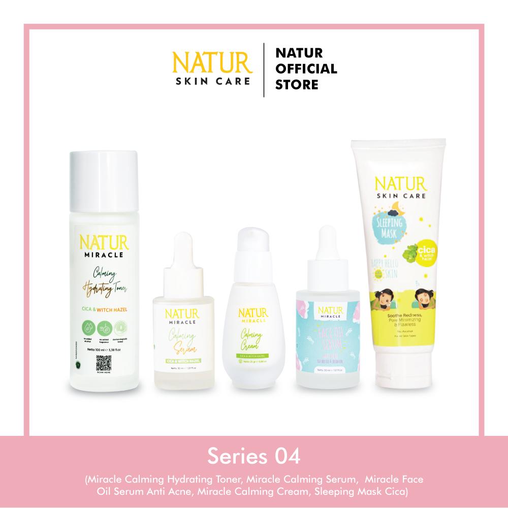 Natur Acne Fighter Series 04