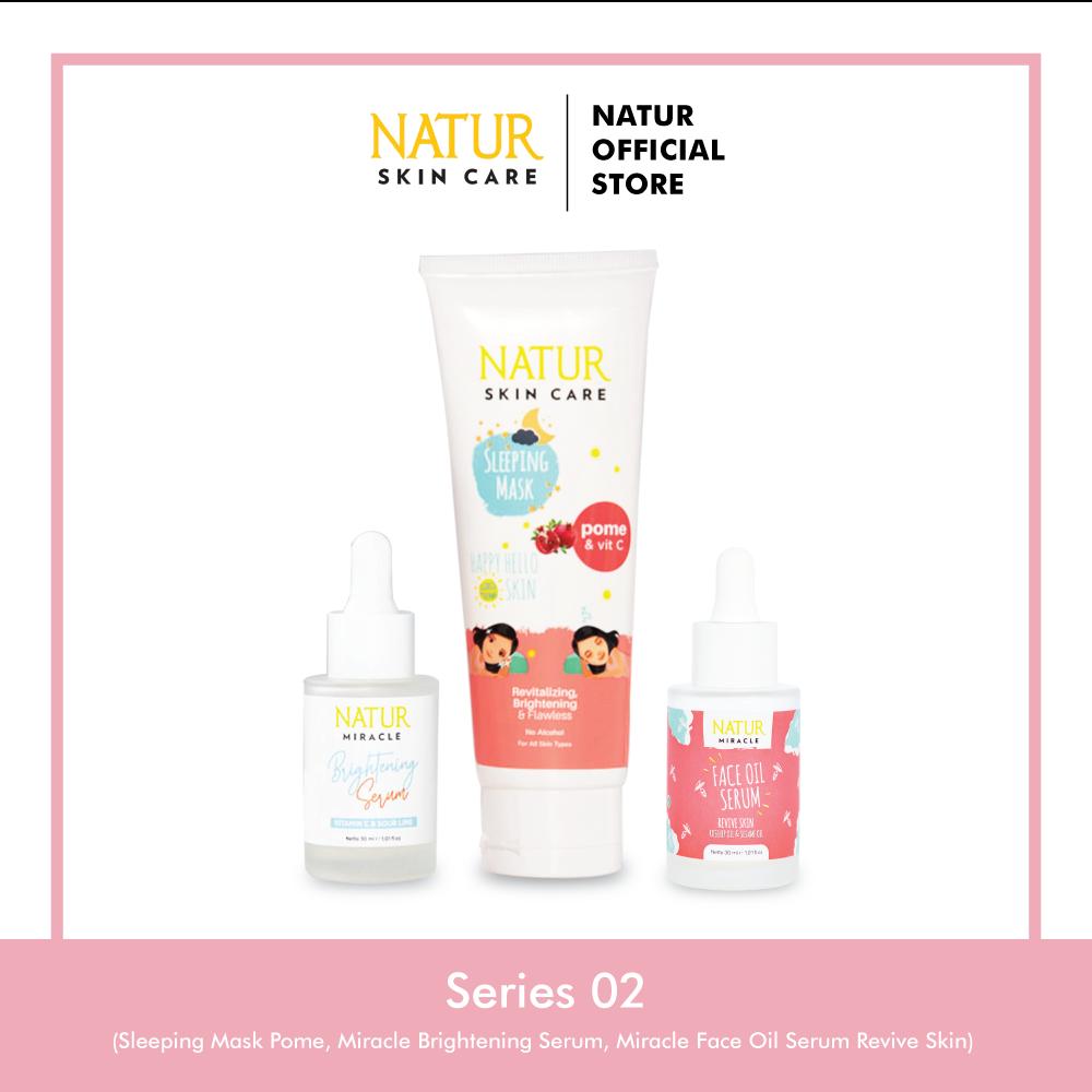 Natur Brightening Series 02