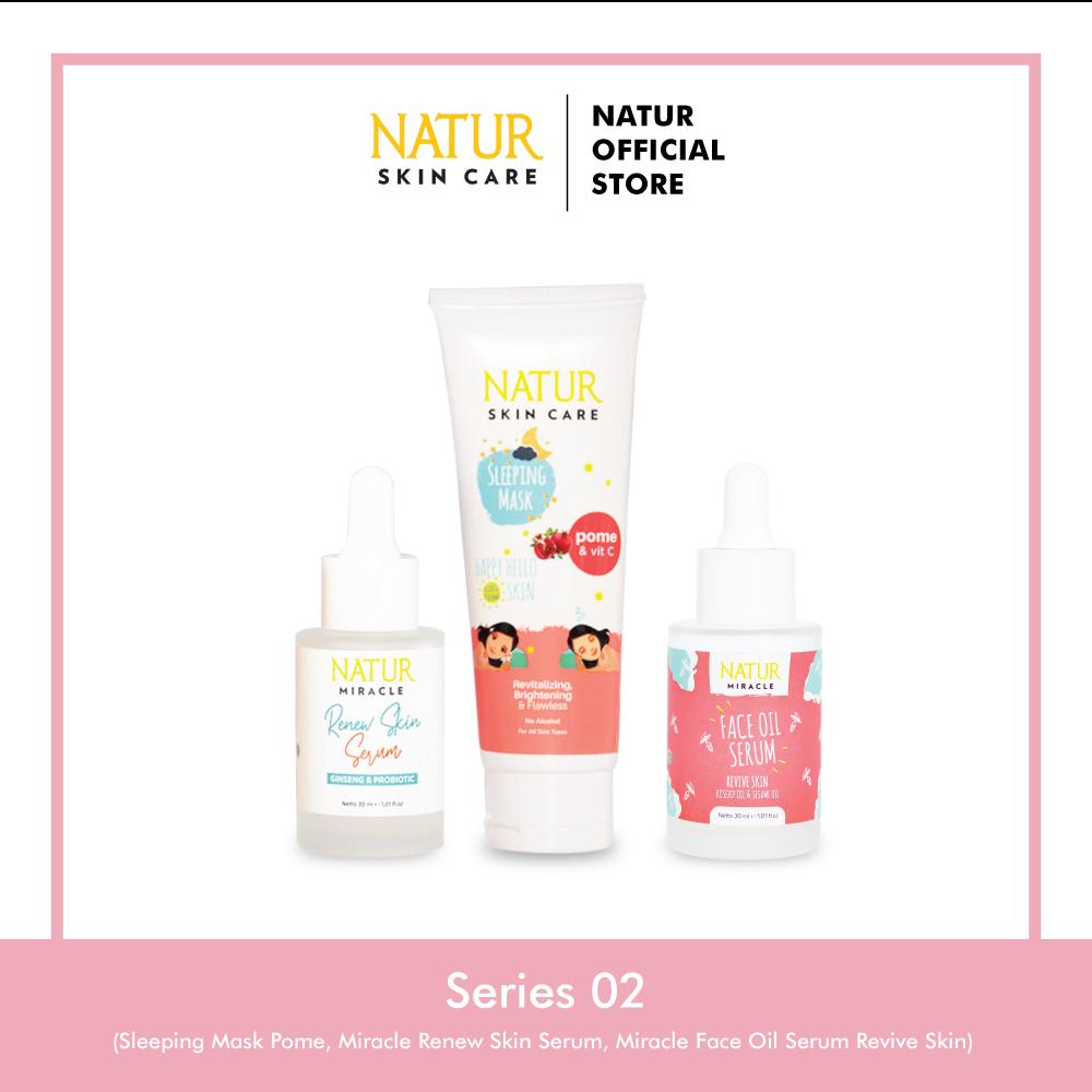 Natur Anti Aging Series 02