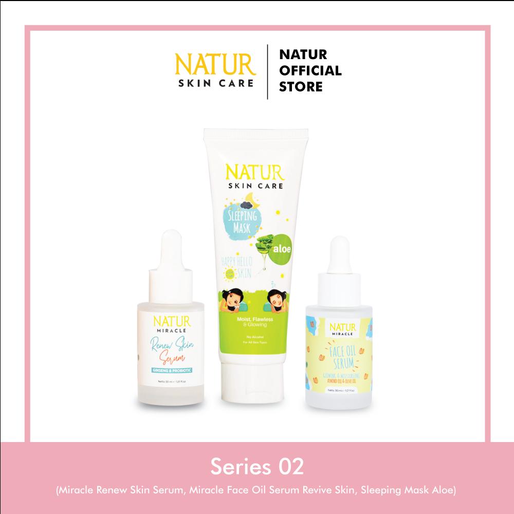 Natur Skin Repair Series 02