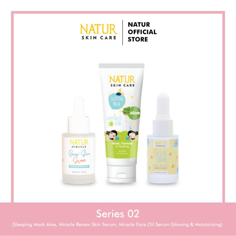 Natur Glowing Series 02
