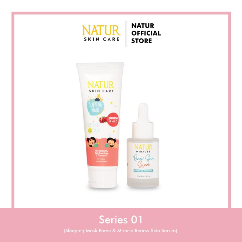 Natur Anti Aging Series 01