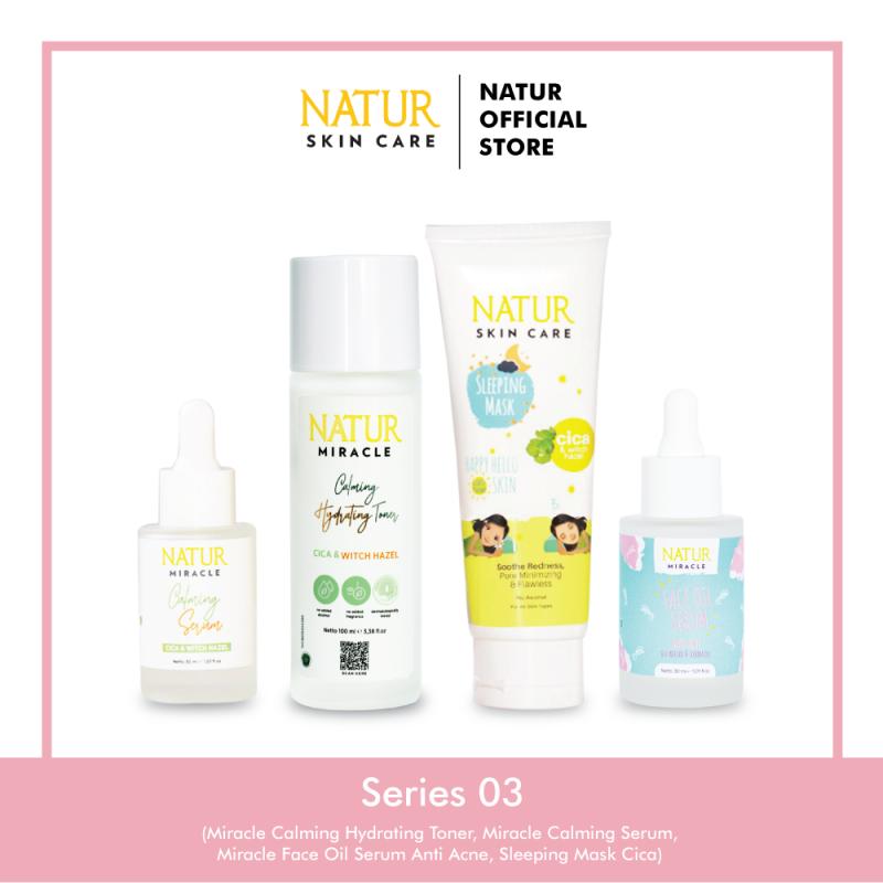 Natur Acne Fighter Series 03