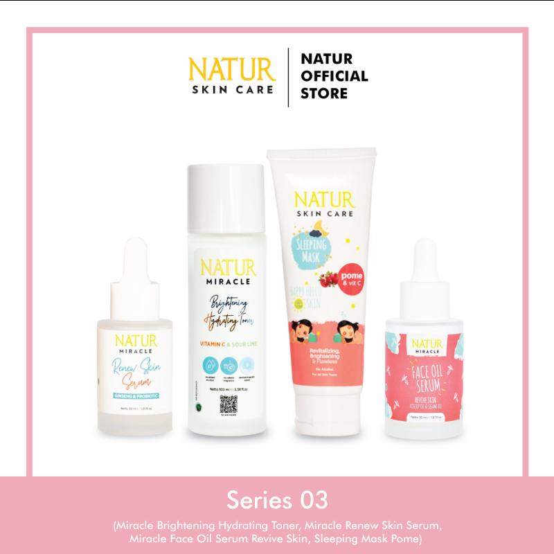Natur Brightening Series 03