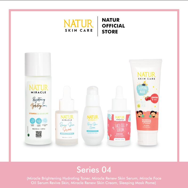 Natur Anti Aging Series 04