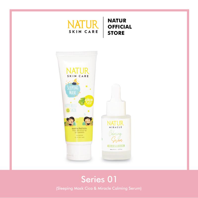 Natur Acne Fighter Series 01