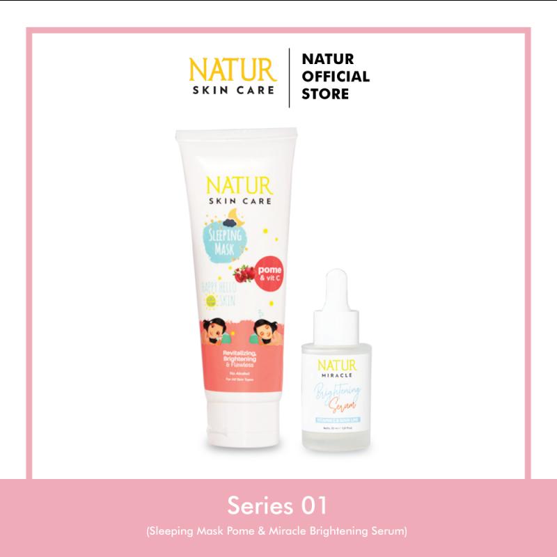 Natur Brightening Series 01