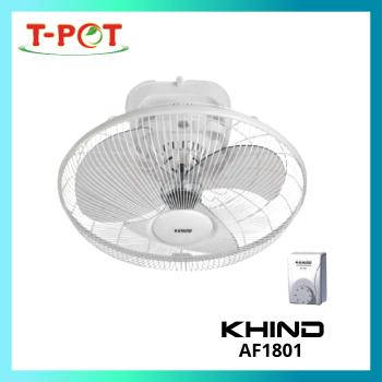 """KHIND 18"""" Auto Fan AF1801"""