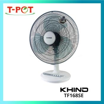 """KHIND 16"""" Table Fan TF168SE"""