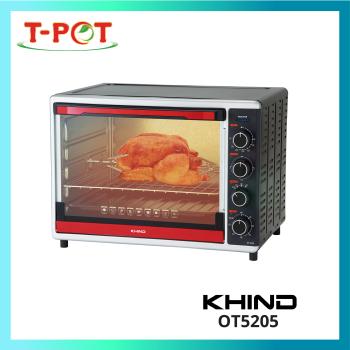 KHIND 52L Electric Oven OT5205