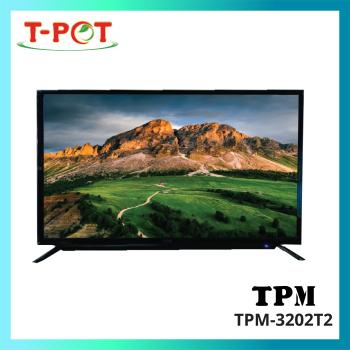 """TPM 32"""" LED Full HD Digital TV"""