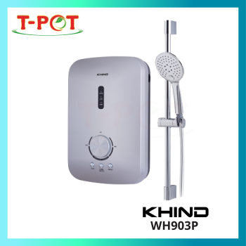 KHIND Water Heater WH903P