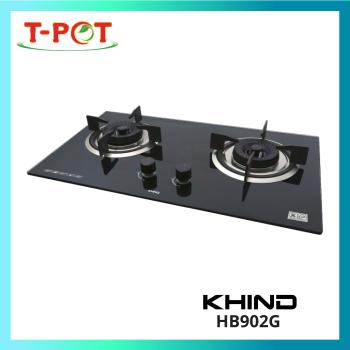 KHIND Built-in Glass Hob HB902G