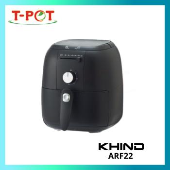 KHIND 2L Air Fryer ARF22