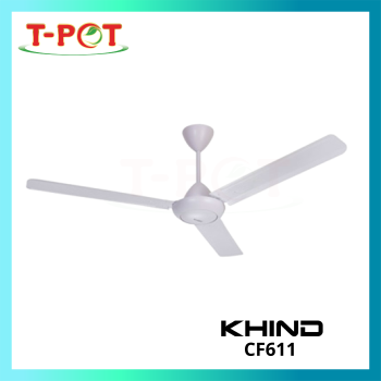 KHIND 60″ Ceiling Fan CF611