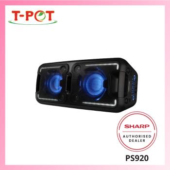 SHARP Audio System PS920