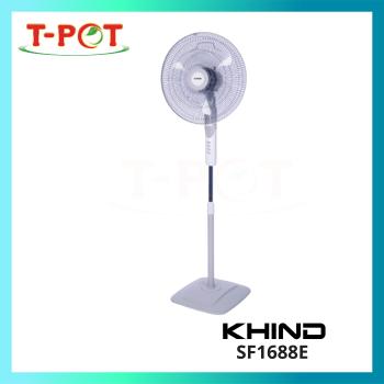 "KHIND 16"" Stand Fan SF1688E"