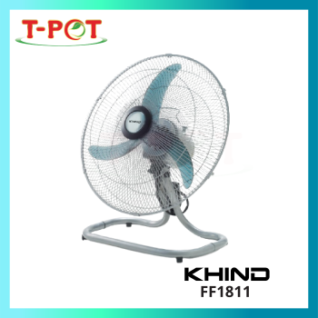 "KHIND 18"" Floor Fan FF1811"