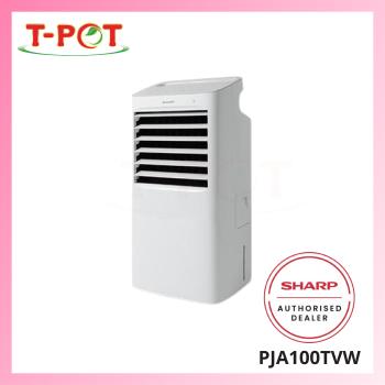 SHARP 68W Air Cooler PJA100TVW