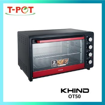 KHIND 50L Electric Oven OT50