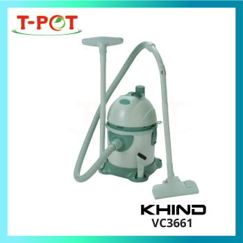 KHIND Vacuum Cleaner VC3661