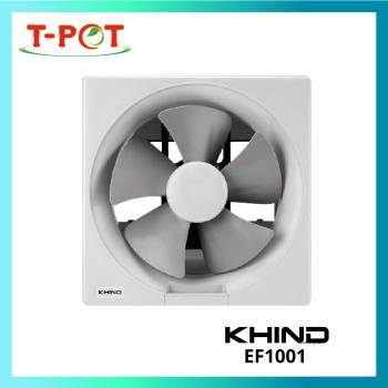 """KHIND 10"""" Exhaust Fan EF1001"""