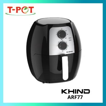 KHIND 7.7L Air Fryer ARF77