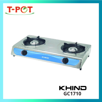 Khind Gas Cooker GC1710