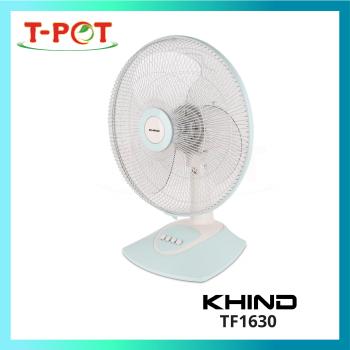 Khind Table Fan TF1630