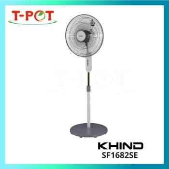 "KHIND 16"" Stand Fan SF1682SE"