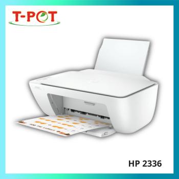 HP DeskJet Ink Advantage All-In-One Printer 2336