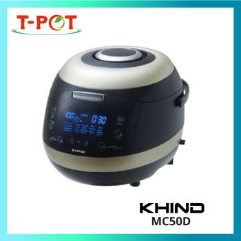 KHIND 5L Multi Cooker MC50D