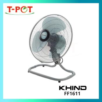"KHIND 16"" Floor Fan FF1611"