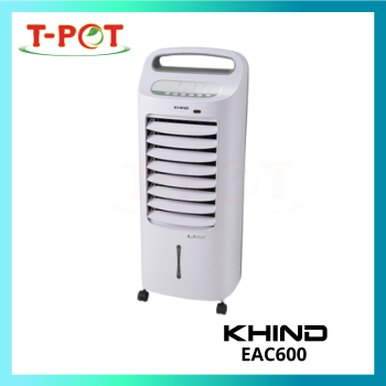 KHIND 6L Air Cooler EAC600