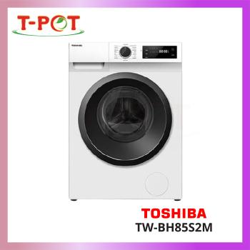 TOSHIBA 7.5kg Inverter Front Load Washing Machine TW-BH85S2M