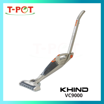 KHIND 2-in1 Upright Vacuum Cleaner VC9000