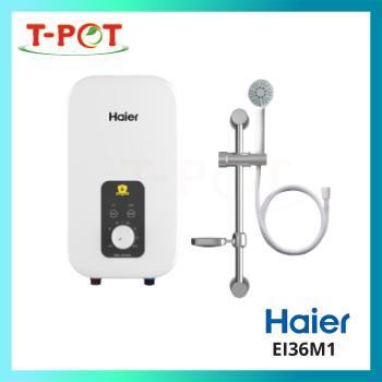 HAIER Water Heater EI36M1
