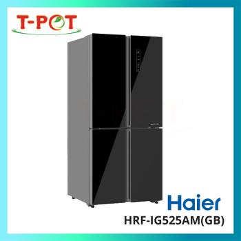 HAIER 516L 4-Door Inverter Refrigerator HRF-IG525AM(GB)