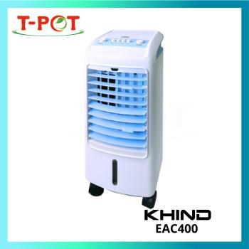 KHIND 4L Air Cooler EAC400