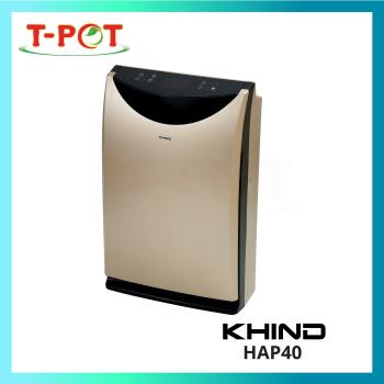 KHIND Humidifying Air Purifier HAP40
