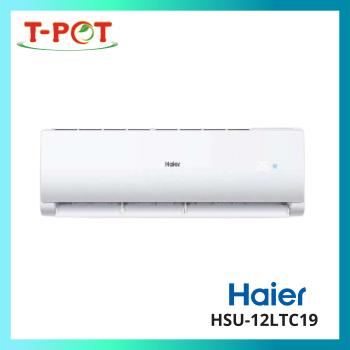 HAIER 1.5HP R32 Non-Inverter Series Air Conditioner HSU-12LTC19