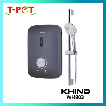 KHIND Water Heater WH803