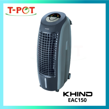 KHIND 15L Air Cooler EAC150