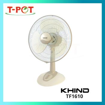 """KHIND 16"""" Table Fan TF1610"""
