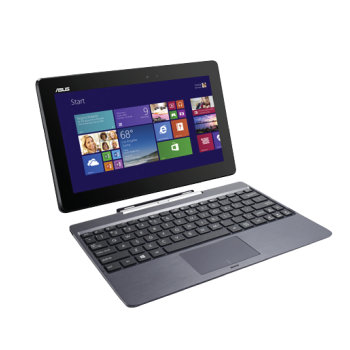 ASUS Transformer Book T100T (with bluetooth keyboard)